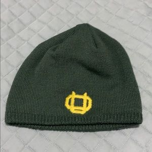 University of Oregon Nike beanie